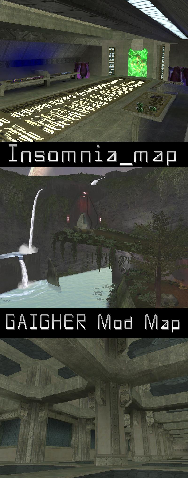 Insomnia_map Insomnia maphaloce map halo ce<br />maphalo halomap carte cartes cr&eacute;ation GAIGHER mod