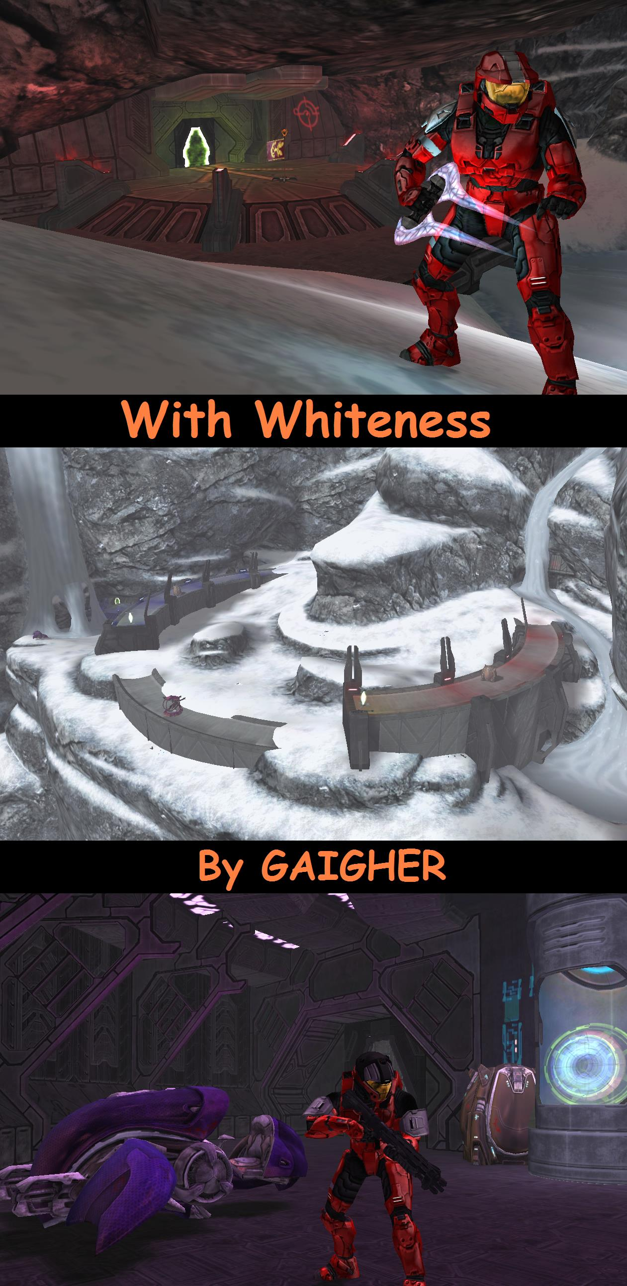 With_Whiteness With Whiteness maphaloce map halo ce<br />maphalo halomap carte cartes cr&eacute;ation GAIGHER mod