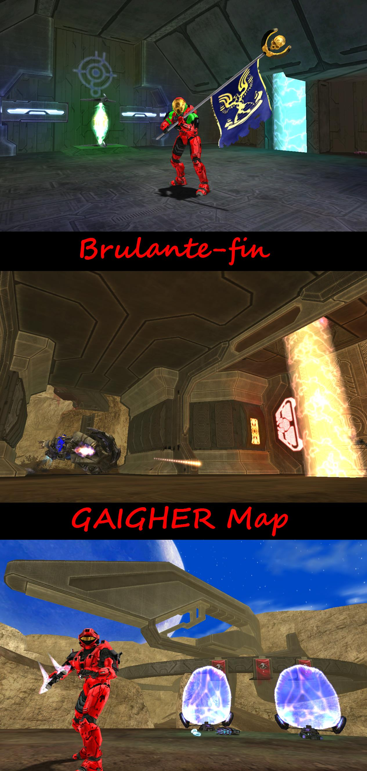 Brulante-Fin Brulante-Fin maphaloce map halo ce<br />maphalo halomap carte cartes cr&eacute;ation GAIGHER mod