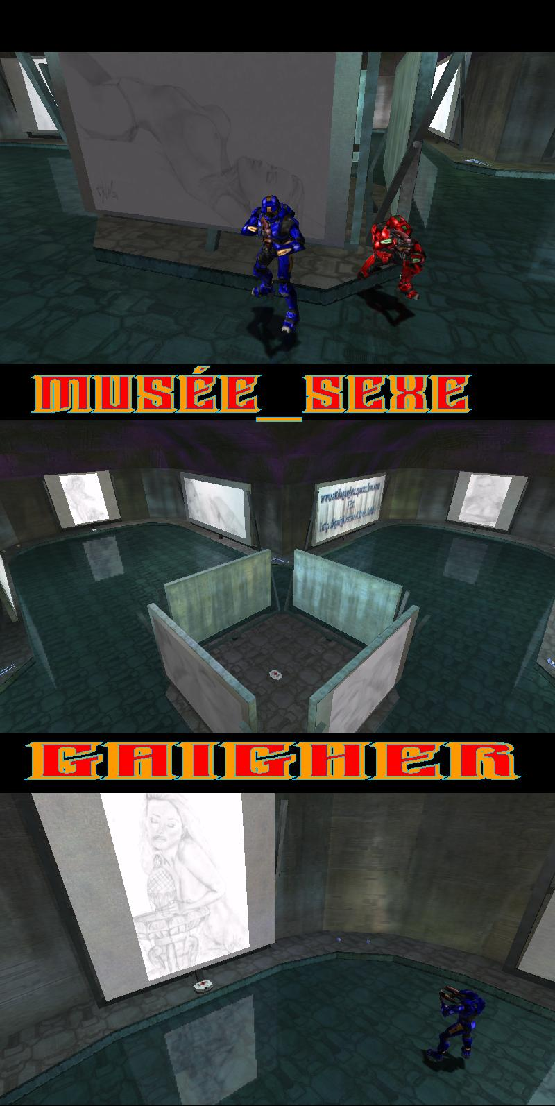 Musee_sexe Musee sexe maphaloce map halo ce<br />maphalo halomap carte cartes cr&eacute;ation GAIGHER mod